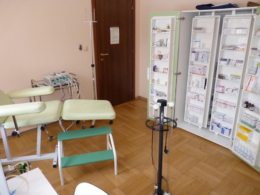 Онлайн запись в детскую областную поликлинику