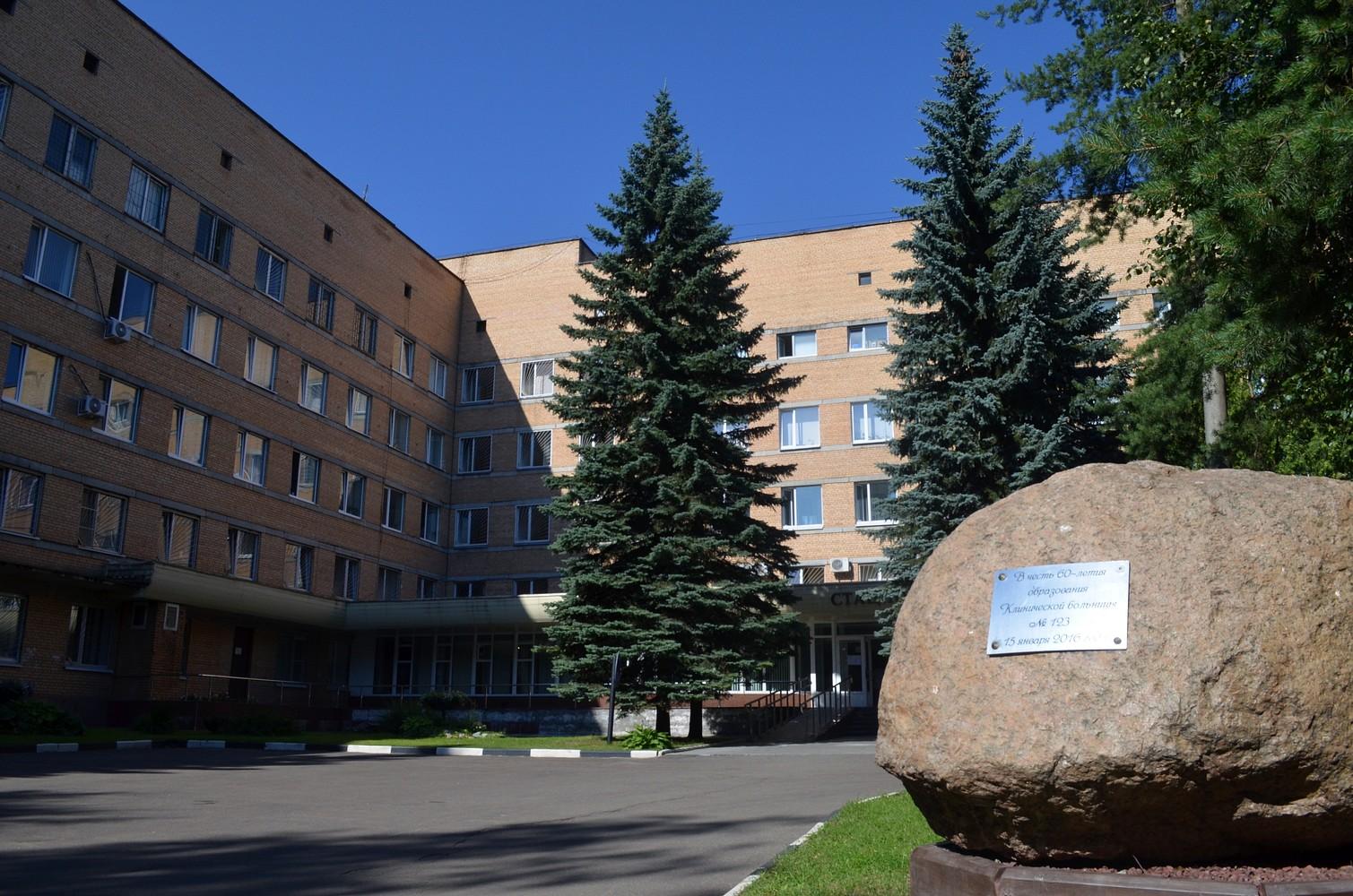 Лечение алкоголизма больница 123 фотальный алкоголизма