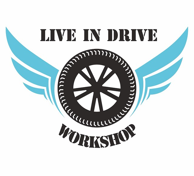 Live in Drive Workshop - г.Одинцово