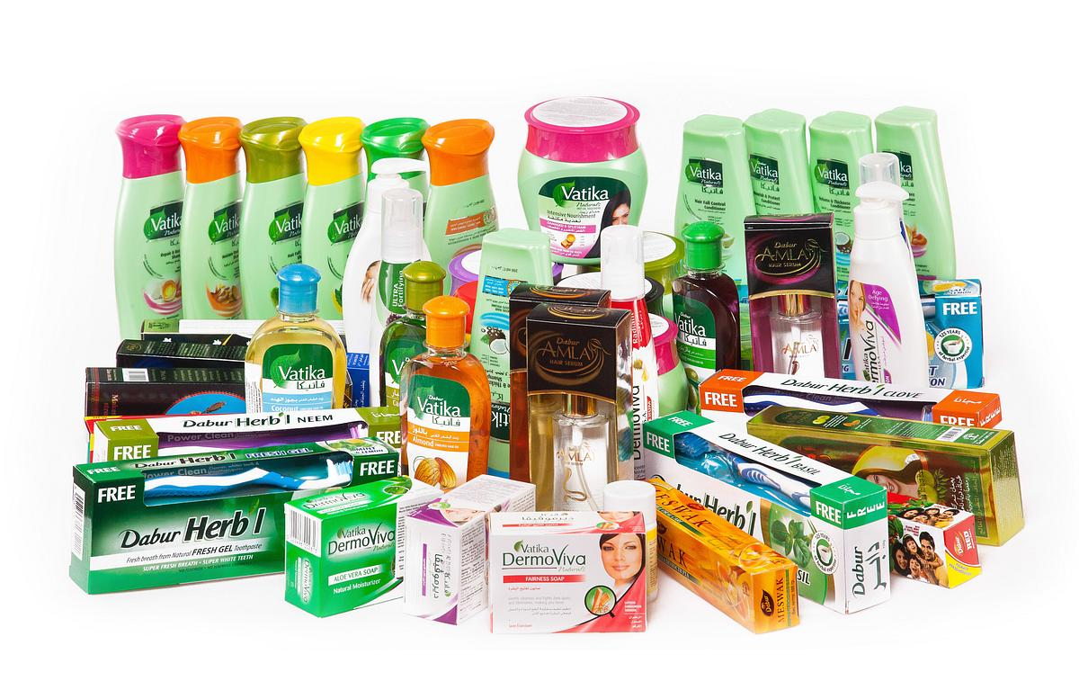 kerala cosmetics market