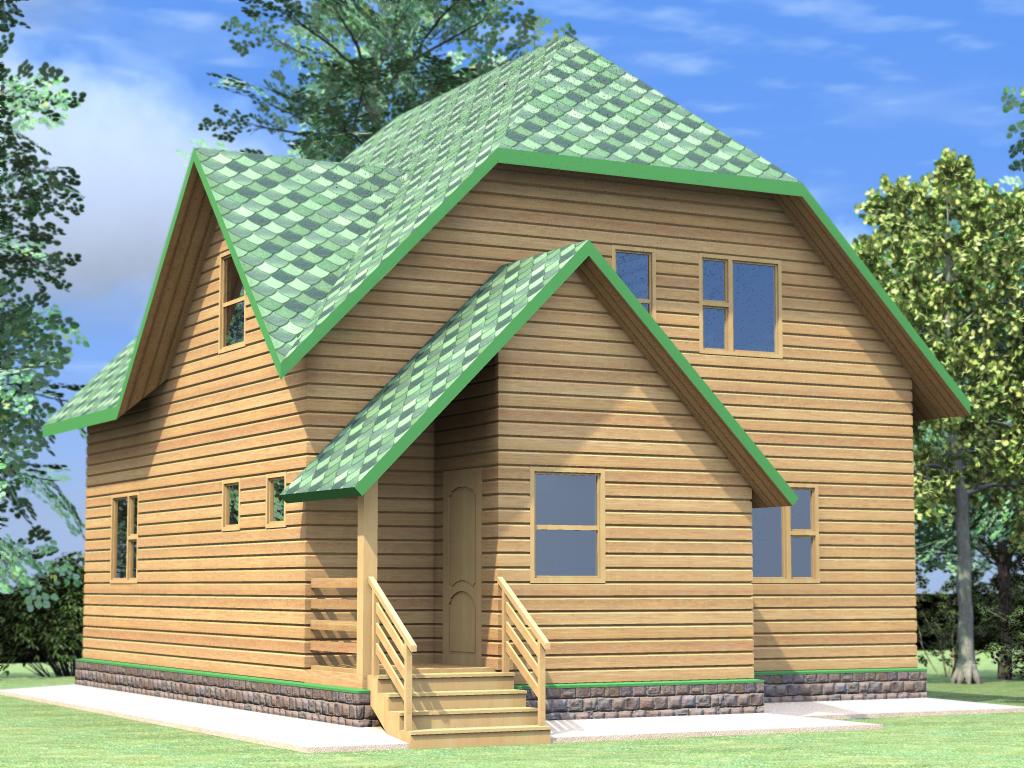 Дачных домов в одинцово венга